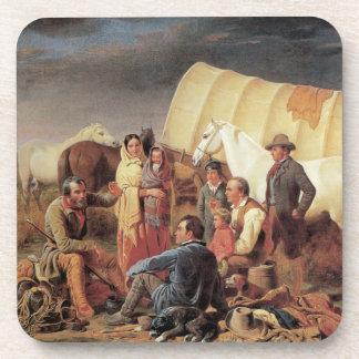 Advice on the Prairie Coaster