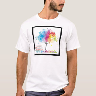 Advocate for art and parks! T-Shirt