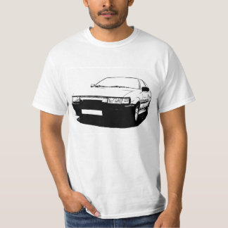 AE86 Corolla GT Coupe T-Shirt