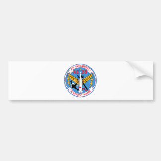 AE-28 USS Santa Barbara Ammunition Ship Military P Bumper Sticker