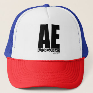 AE Alter Ego Trucker Hat