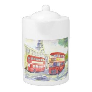 AEC Routemaster Teapot