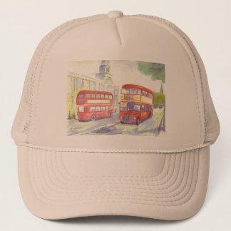 AEC Routemaster trucker hat. Trucker Hat