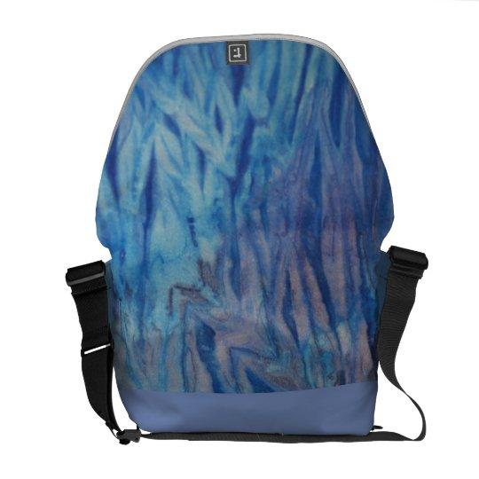 Aegean Ripple Bag Courier Bag