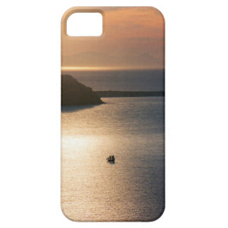 Aegean Sunset iPhone 5 Cover
