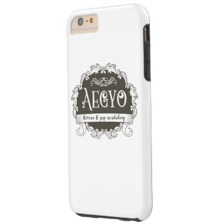 Aegyo K-pop iPhone 6/6s Plus, Tough Phone Case