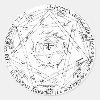 Aemethms Alchemy Sticker