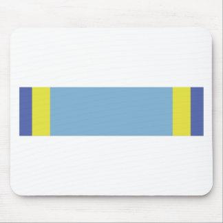 Aerial Achievement Ribbon Mouse Pad