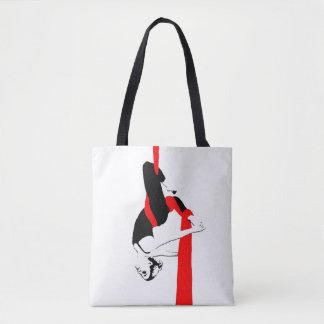 Aerial Dance Studio Bag Exclusive!