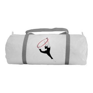 Aerial Hoop Duffel Bag