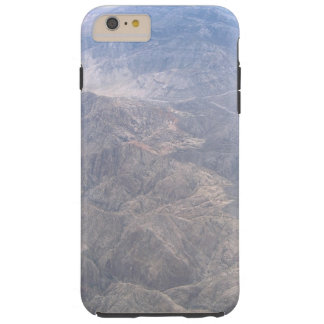 Aerial of Nevada Hills Tough iPhone 6 Plus Case