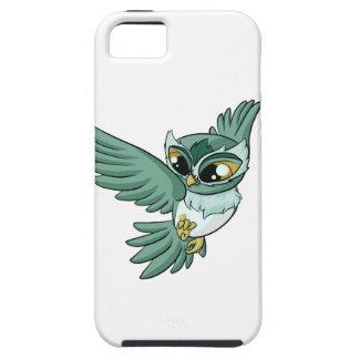 Aerial Owl! iPhone 5 Case