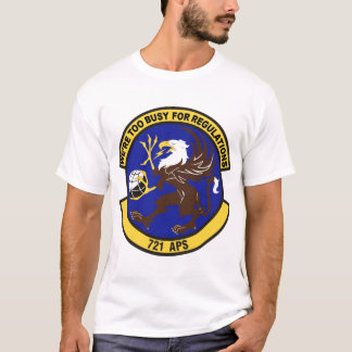 Aerial Porters T-Shirt