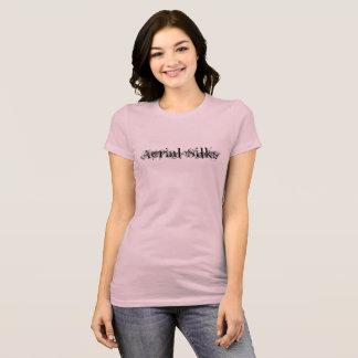 Aerial Silks poetic T-Shirt