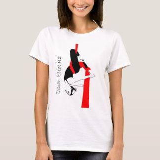 Aerial Silks Shirt, Dance Elevated T-Shirt