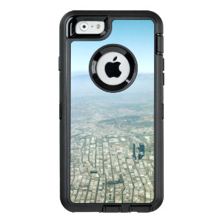Aerial View of City, Bird's Eye View Skyline Sky OtterBox iPhone 6/6s Case
