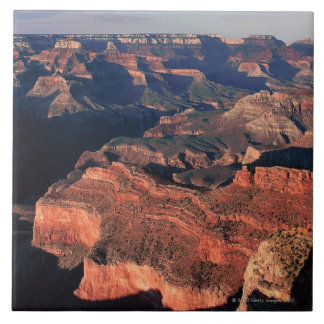 Aerial view of Grand Canyon National Park , Tile