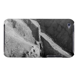 Aerial view of mountain Case-Mate iPod touch case