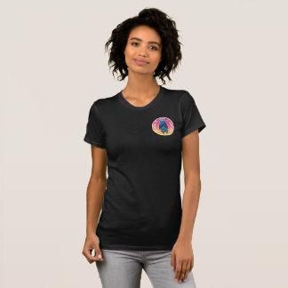Aerial Yoga Bat T-Shirt
