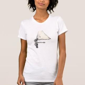 Aerial Yoga T-Shirt