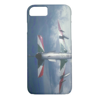Aermacchi MB. 339_Military Aircraft iPhone 7 Case
