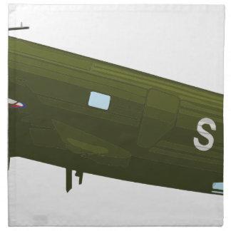 Aero_A-300_VTLU Napkin
