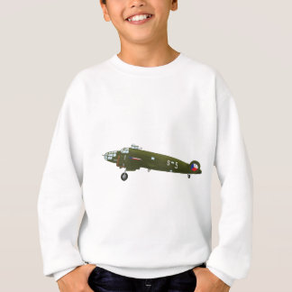 Aero_A-300_VTLU Sweatshirt