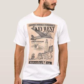 AERO CUBA T-Shirt