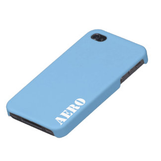 Aero iPhone 4 Cover