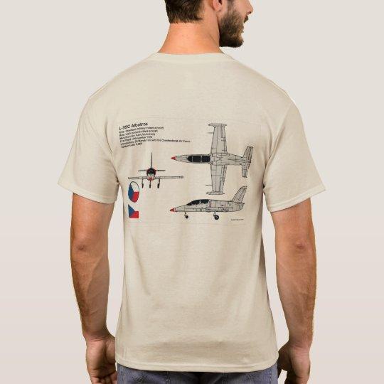Aero Vodochody L-39 Albatros T-Shirt