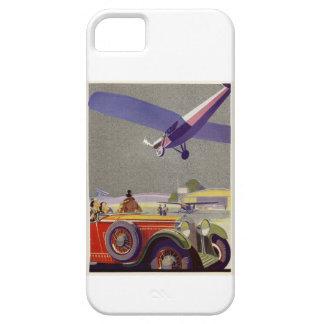 Aerodrome iPhone 5 Case