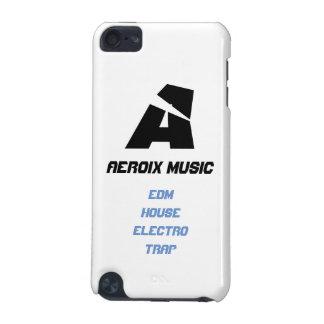 Aeroix Music Apple iPod 5G Strong Case