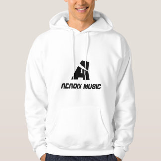 Aeroix Music Men's Hoodie