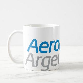 Aerolíneas Argentinas mug