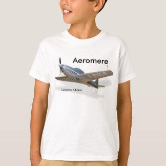 Aeromere AIrplane T-Shirt