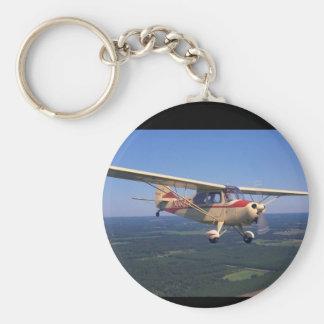 Aeronca, 7AC Champ, 1947_Classic Aviation Keychain