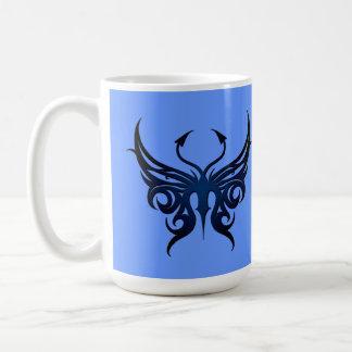 Aeron's Angel mug. Coffee Mug