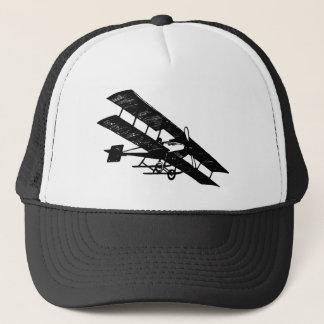 Aeroplane Aircraft Flying Machine Hat