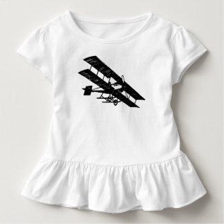 Aeroplane Aircraft Flying Machine Toddler Shirt