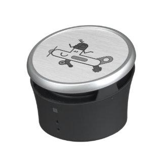 Aeroplane Bumpster Speaker