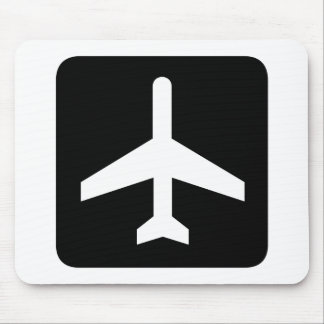 Aeroplane cool products! mouse pad