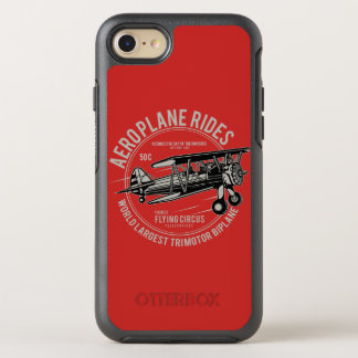 Aeroplane Otterbox Phone Case
