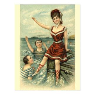 Aeroplane (Postcard Edition) Postcard
