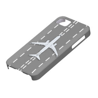 aeroplane vintage FR-13, iphone 5/5s, Barely iPhone 5 Cover