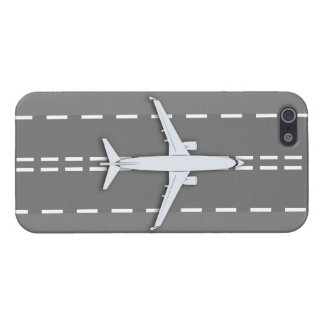 aeroplane vintage FR-13, iphone 5/5s Glossy iPhone 5/5S Cover