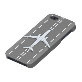aeroplane vintage FR-13, iphone 5/5s Matte Cover For iPhone 5/5S