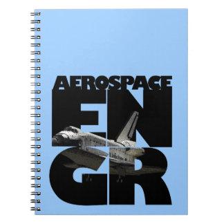 Aerospace Engineering Notebook