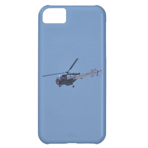 Aerospatiale SA-316B Alouette III iPhone 5C Cover