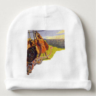 Aesir and Vanir Baby Beanie