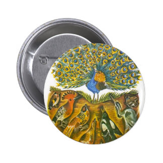 Aesop s fables the peacock and the birds pins